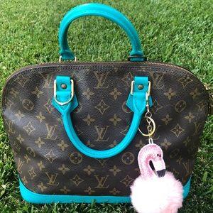 💯Authentic Louis Vuitton Alma